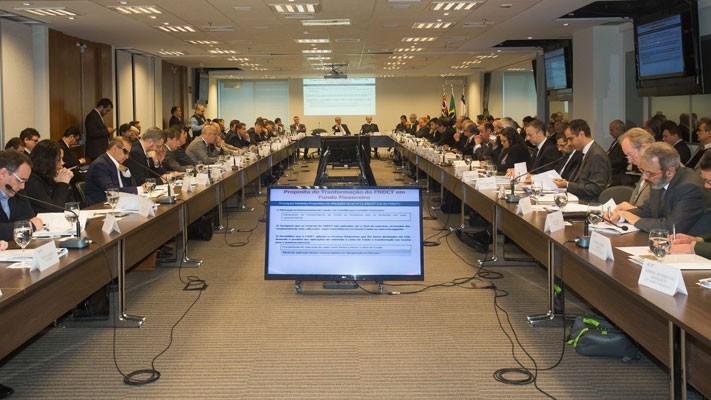 Acordos e novas modalidades de financiamento à inovação são lançados na MEI