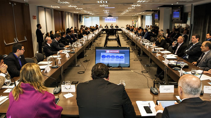 Estudo do governo apresentado à MEI definirá estratégia nacional para internet das coisas