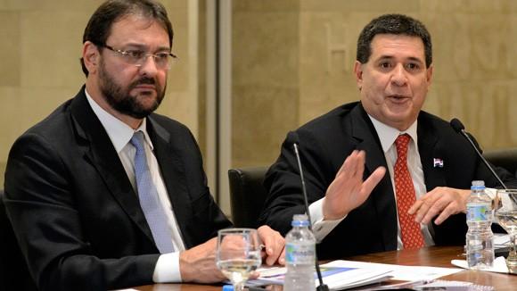 Indústria quer acordo para evitar dupla tributação com o Paraguai