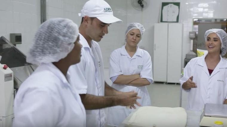 VÍDEO: Técnico em Panificação pode atuar em todas as áreas do setor