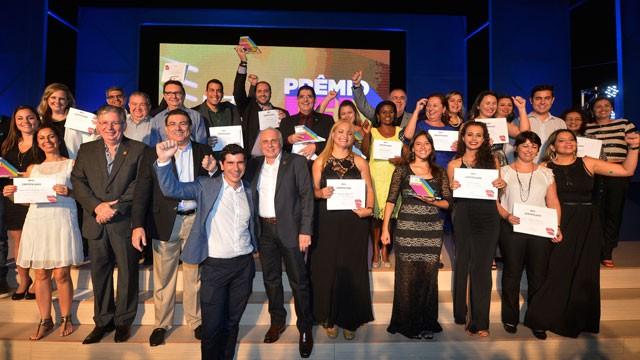Vencedores do Prêmio IEL de Estágio 2016 serão conhecidos na quinta-feira (27)