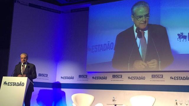 Relações do trabalho equilibradas contribuem para a geração de emprego, diz Robson Braga de Andrade