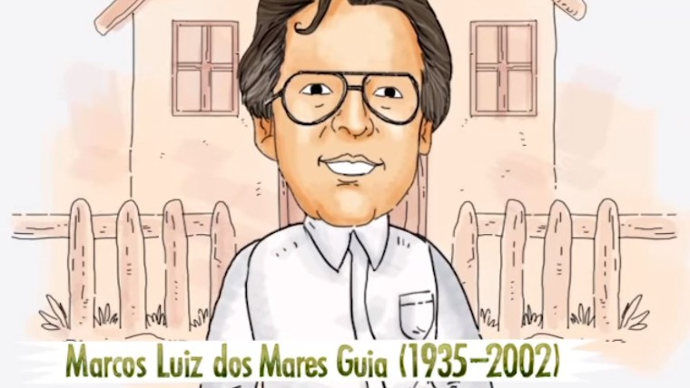 VÍDEO: O pesquisador Marcos Luiz dos Mares Guia desenvolveu a insulina humana