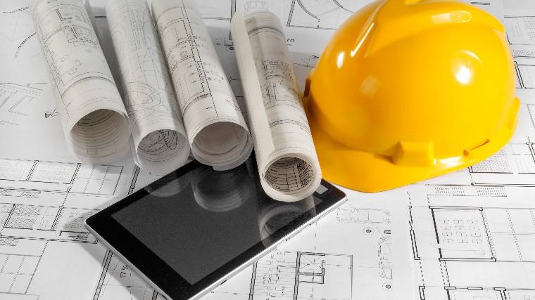 Indústria da construção começa 2018 mais otimista, aponta CNI