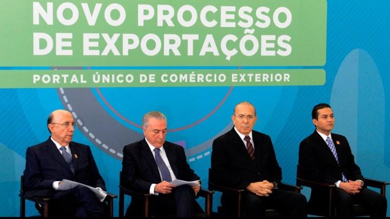 Portal Único reduz atrasos e custos na hora de exportar, avalia CNI