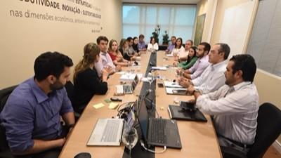 Ceará adota Modelo de Atuação Articulada entre as áreas sindical e de mercado