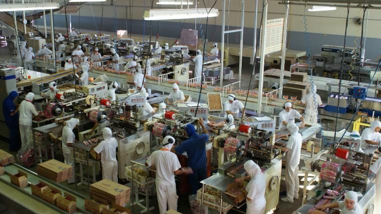 Produtividade baixa reduz participação do Brasil na economia mundial