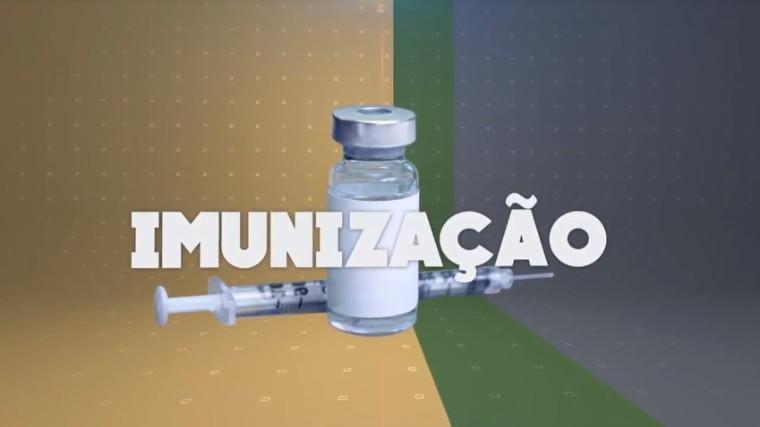 VÍDEO: Vacinação e hábitos sáudaveis são a base de uma boa imunização