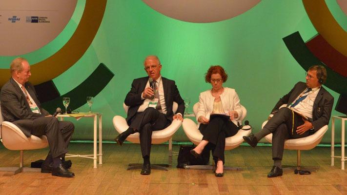 Área de maior tensão para acesso do Brasil à OCDE será a tributária, avalia diretor da CNI