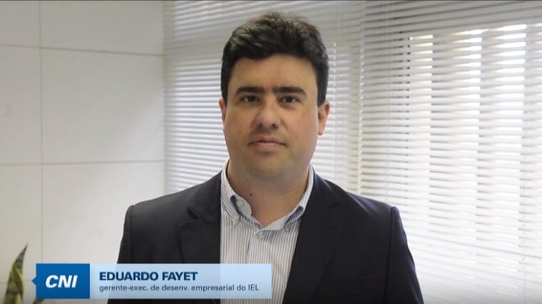 VÍDEO: Desenvolver as empresas e as carreiras dos jovens são objetivos do IEL