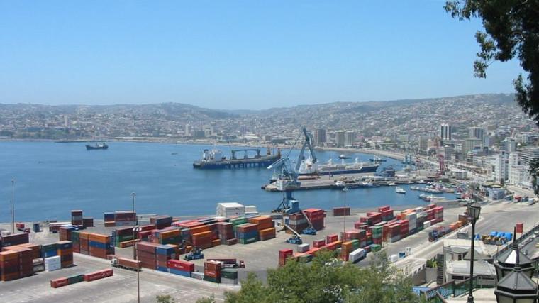 Fim do acordo marítimo com Chile beneficia economia brasileira, diz CNI