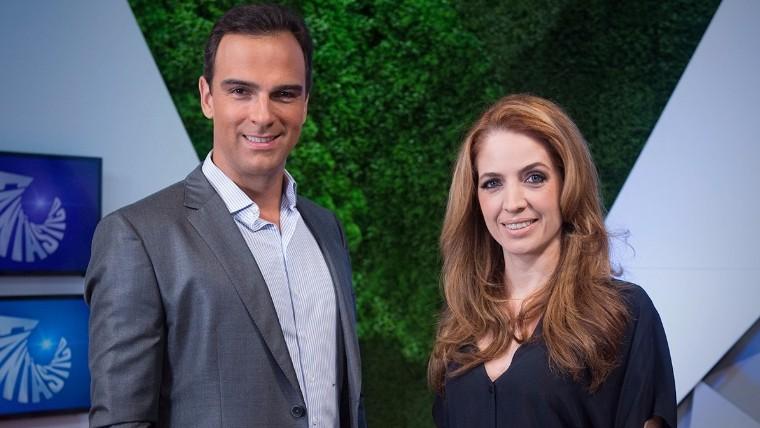 Fantástico, da TV Globo, destaca atuação do SENAI CETIQT em reportagem sobre moda do futuro