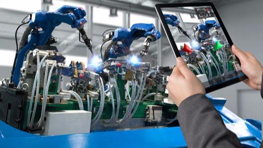 4 mudanças que as empresas podem implementar rumo à Indústria 4.0