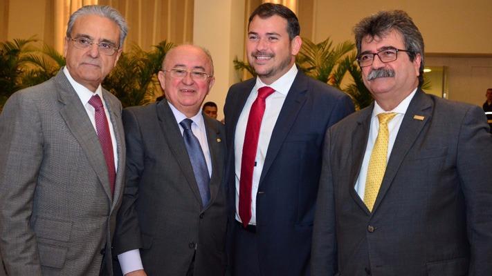 Industriais e deputados do Nordeste debatem renegociação de débitos com Fundos Constitucionais