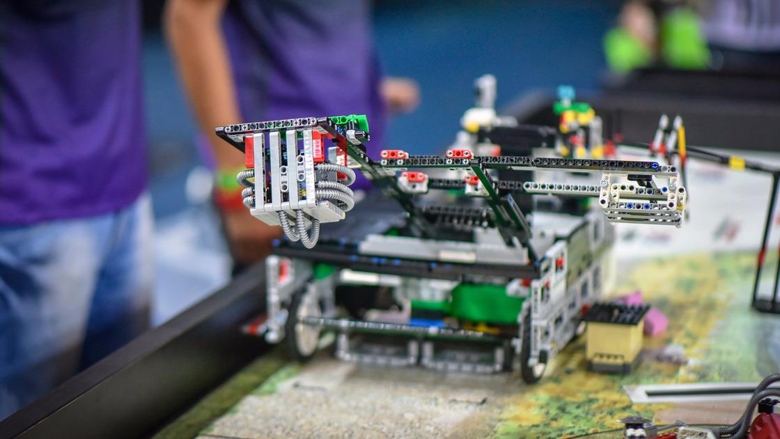 Rio Grande do Sul promove seletiva do torneio de robótica First Lego League neste sábado (18)