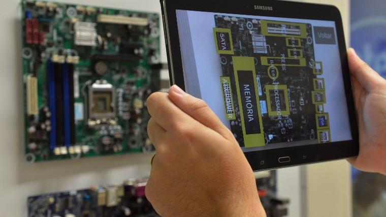 VÍDEO: Institutos SENAI de Inovação revolucionam a forma de inovar no Brasil
