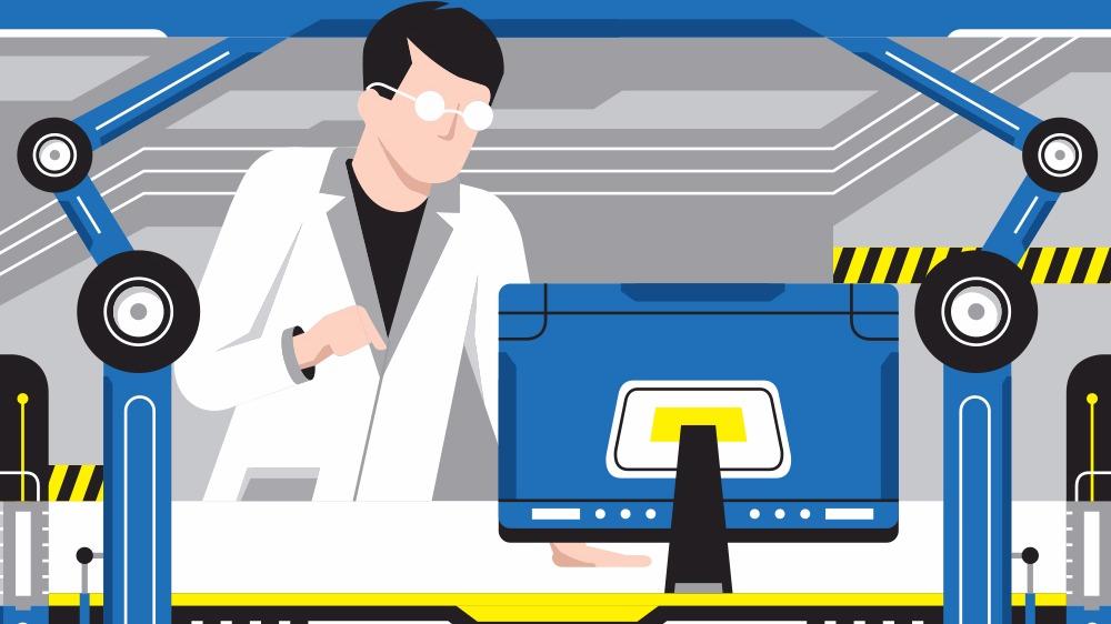 9 megatendências da inovação na Indústria 4.0