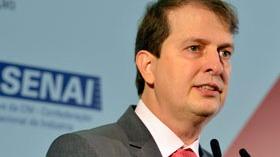 SENAI e SESI promovem a competitividade da indústria brasileira