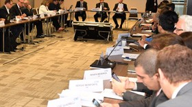 Representantes da indústria debatem panorama das negociações internacionais em torno do Acordo de Paris