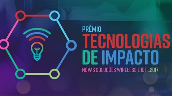 Conheça os vencedores do Prêmio Tecnologias de Impacto - Brasil