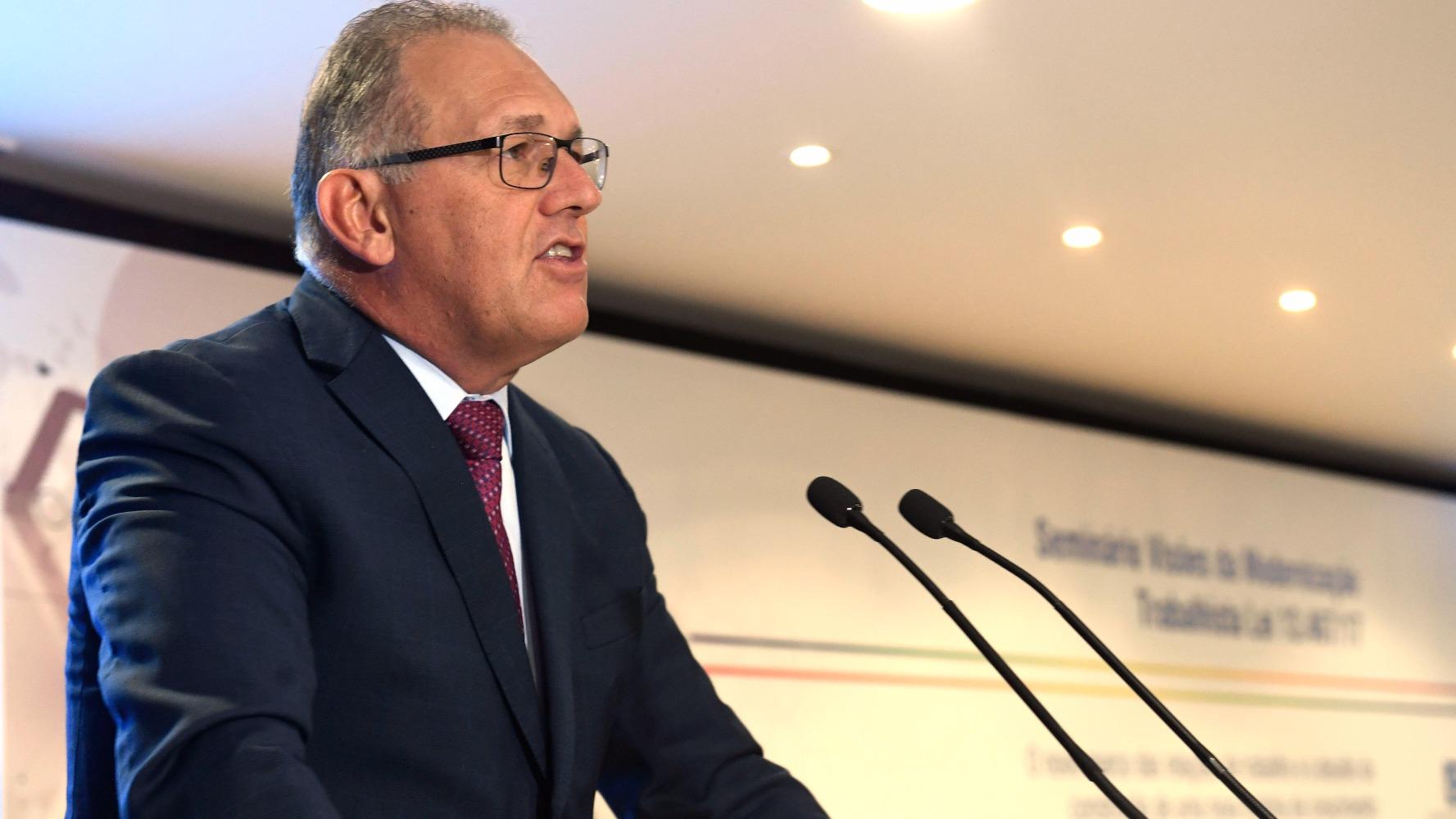 Modernização trabalhista criará melhores e mais empregos, diz Alexandre Furlan