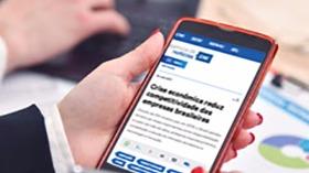 Confira as mais lidas da Agência CNI de Notícias entre 6 e 12 de novembro