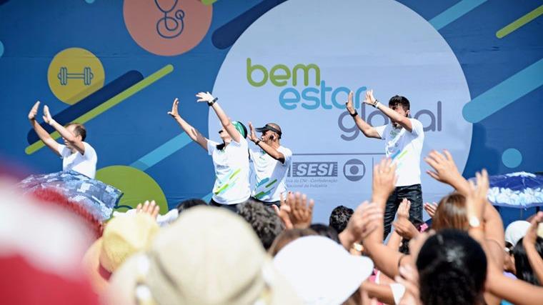 Bem Estar Global será realizado nesta sexta-feira (22), em Manaus