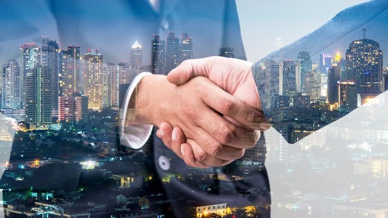 Como mandar bem em encontros de negócios