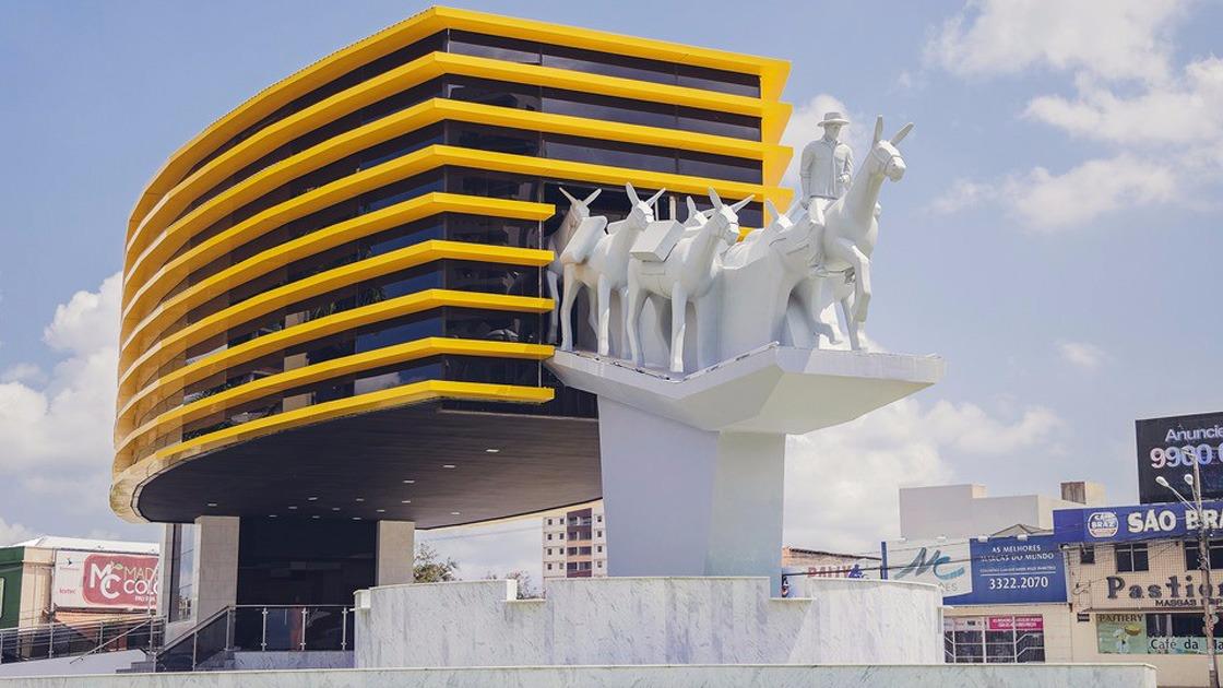 SESI inaugura Museu Digital de Campina Grande