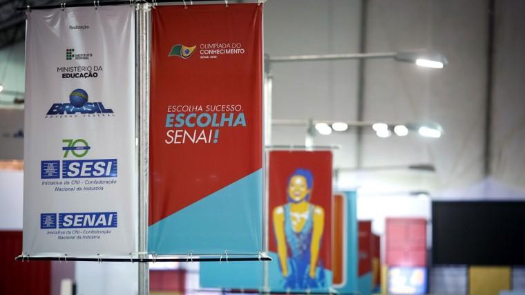 Olimpíada do Conhecimento promove palestras gratuitas e apresenta tecnologias do futuro