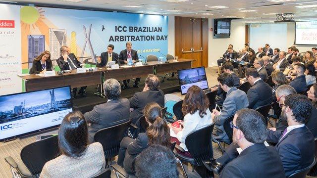 Câmara de Comércio Internacional lança Corte Internacional de Arbitragem no Brasil