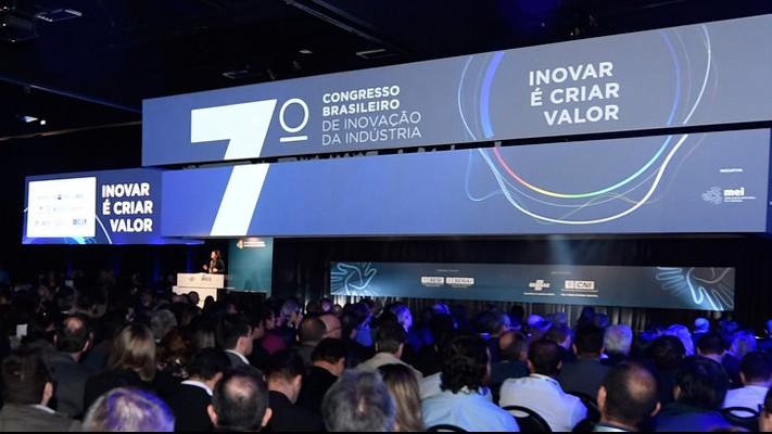 Inovação é imperativo para o crescimento da indústria e do país, afirma CNI