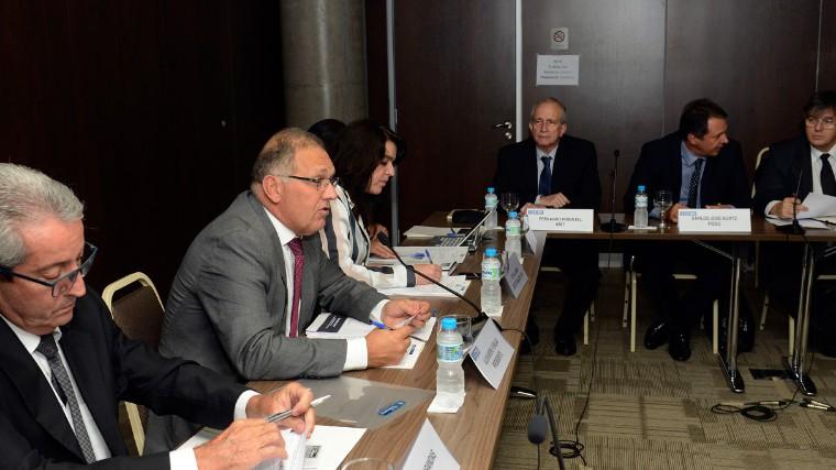 Conselho de Relações do Trabalho da CNI debate agenda de 2018 na primeira reunião do ano