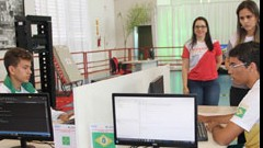 SENAI do Acre sedia seletiva para WorldSkills na ocupação de Software