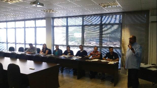 Em Joinville, FIESC capacita 18 empresários e industriais em como lidar com as NRs que mais impactam a Indústria
