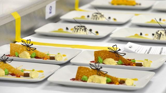 Competidores da Olimpíada do Conhecimento vão produzir uma festa para pessoas com restrições alimentares
