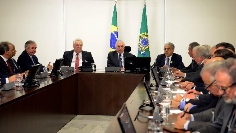 Sem Previdência, indústria apoia avanço de projetos da agenda pós-reformas em 2018, afirma Robson Braga de Andrade