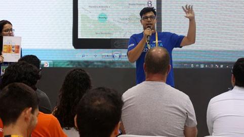 Equipe de Alagoas vence Grand Prix SENAI de Inovação