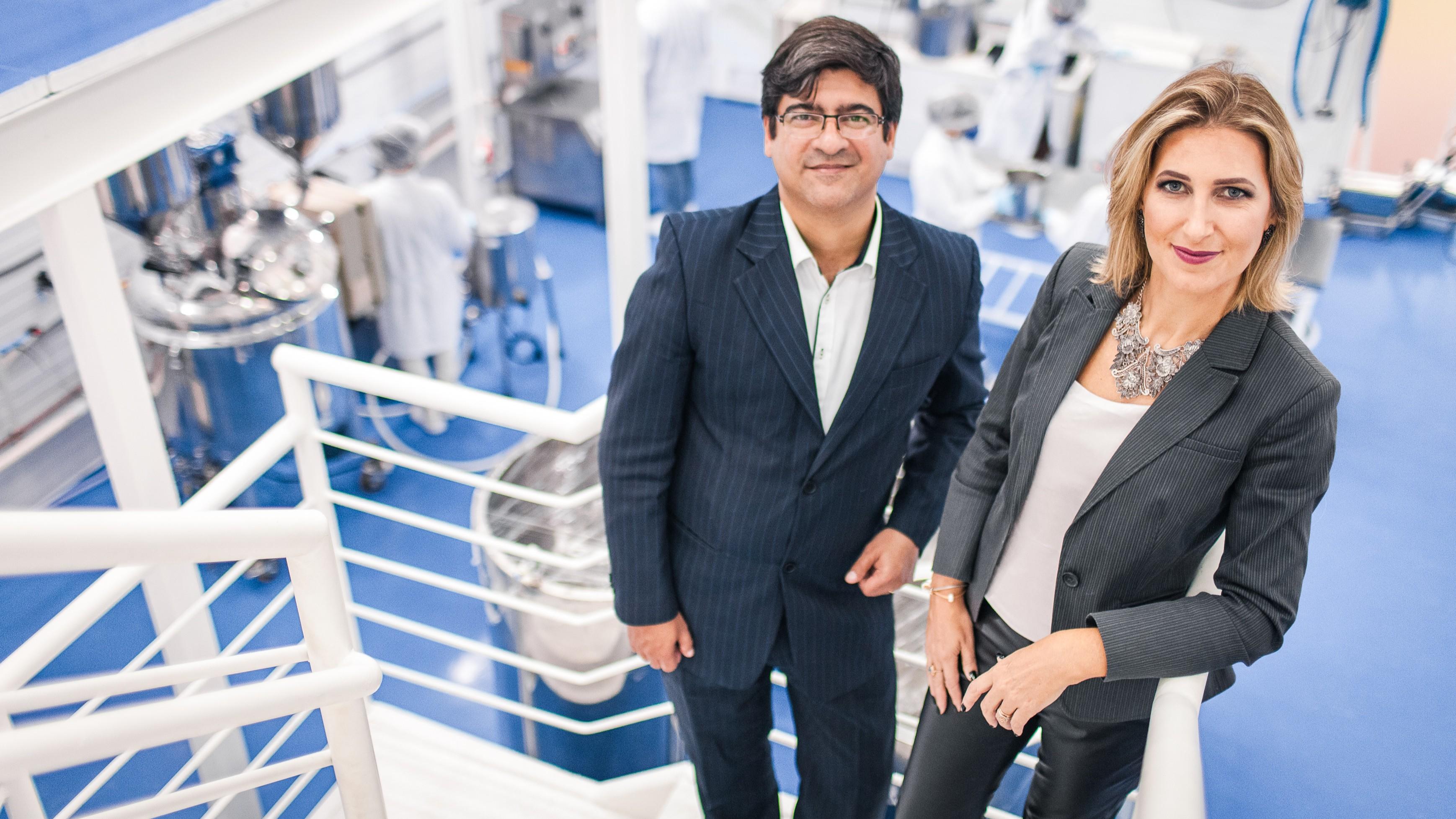 Evolução da nanotecnologia no Brasil requer aproximação entre universidade e indústria