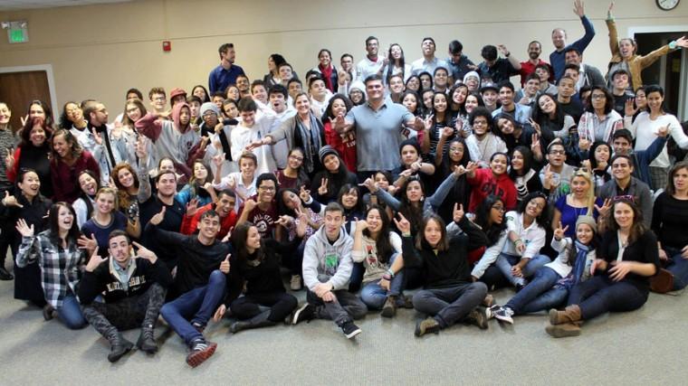 Programa de capacitação em Inglês beneficia mais de 5 mil estudantes do SESI e do SENAI