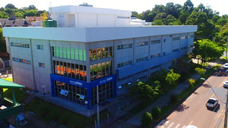 SENAI inaugura Instituto de Inovação em Engenharia de Polímeros no Rio Grande do Sul