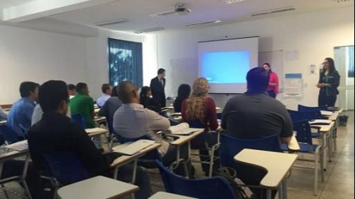 PDA/FIEMS promove curso sobre SST na era do eSocial em Naviraí
