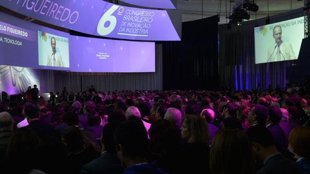 7 razões para você não perder o 7º Congresso Brasileiro de Inovação da Indústria