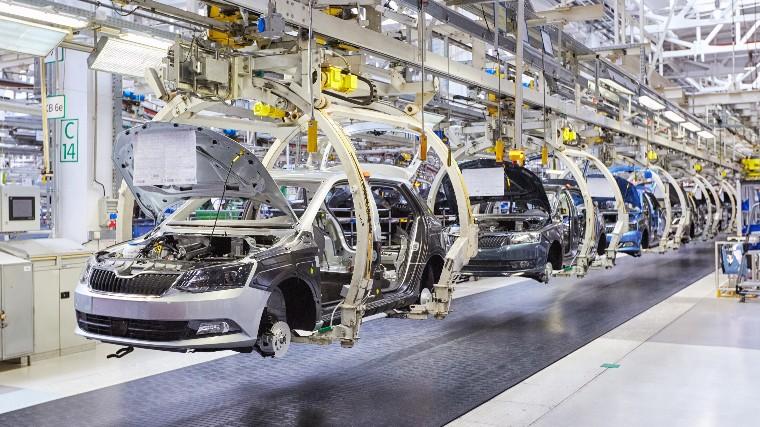 Inovação é a chave para indústria automobilística avançar na agenda de sustentabilidade