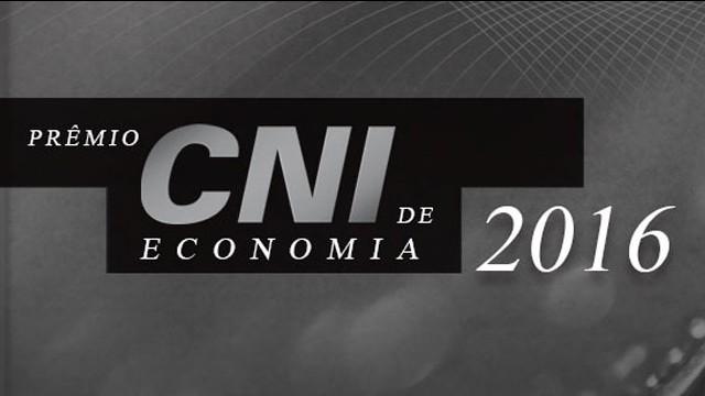 Conheça os vencedores do Prêmio CNI de Economia 2016