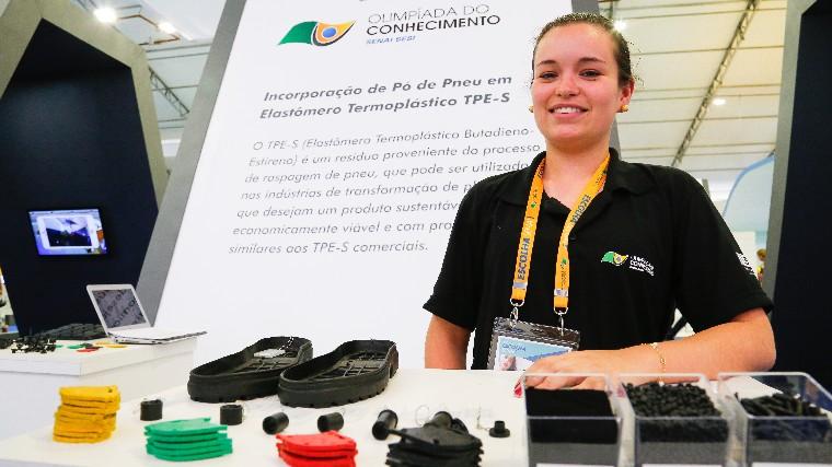 Inova SENAI vai premiar produtos e soluções inovadoras