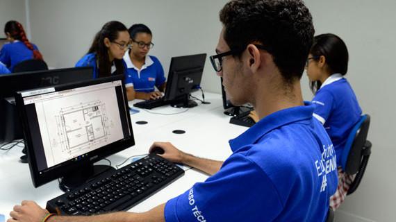 SENAI vai avaliar 20 mil alunos de cursos técnicos no 1º semestre de 2017