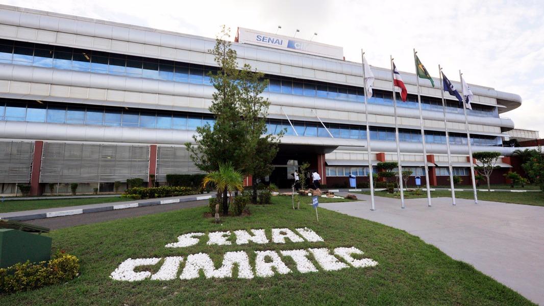 Institutos SENAI de Inovação preparam o Brasil para a nova revolução industrial