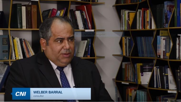 Empresas brasileiras precisam de regras estáveis e previsíveis para investir na Argentina, diz Welber Barral