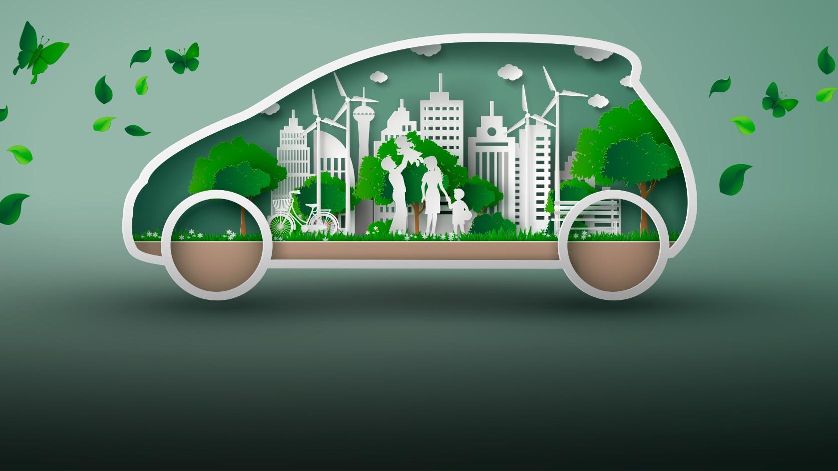 Indústria brasileira investe cada vez mais no desenvolvimento sustentável